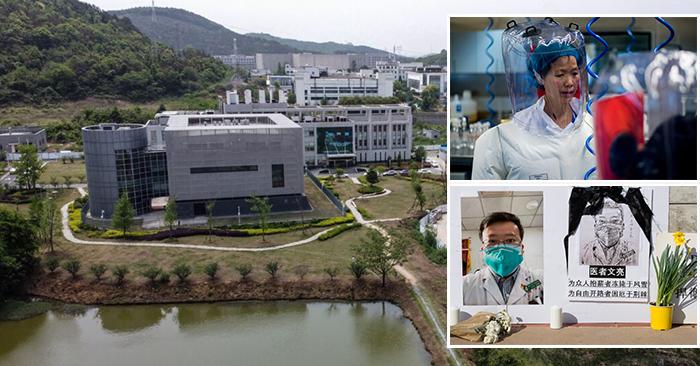 Tình báo phương Tây kết luận Bắc Kinh nói dối, đàn áp và phá hủy bằng chứng về dịch bệnh viêm phổi Vũ Hán