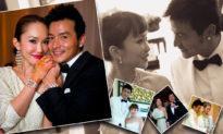 Lý Minh Thuận - Phạm Văn Phương: Chuyện tình 'Dương Quá - Tiểu Long Nữ' đẹp nhất màn ảnh Singapore