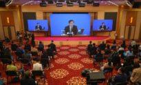 Tờ báo phục vụ người Hoa ở Hoa Kỳ ca ngợi luật an ninh quốc gia của Bắc Kinh