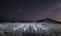 Các nhà khoa học gần tiếp cận với tín hiệu 12 tỷ năm tuổi từ cuối 'thời kỳ đen tối' của vũ trụ