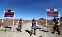 Binh lính Ấn Độ và Trung Quốc đụng độ nghiêm trọng tại biên giới, 3 người chết