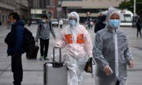 Chính quyền Trung Quốc bắt giữ nhà báo công dân lên tiếng về virus Corona Vũ Hán