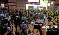 Trung Quốc tăng cường tuyên truyền nhằm kêu gọi ủng hộ luật an ninh quốc gia đối với Hong Kong