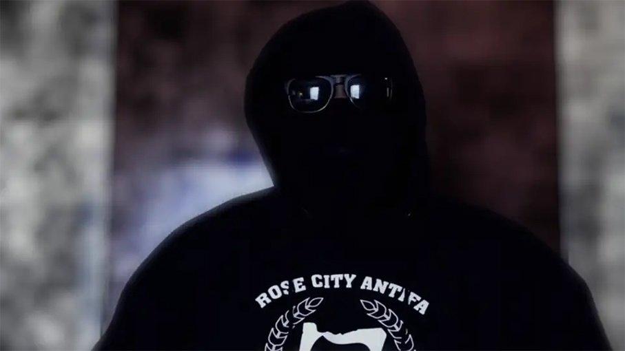 Nhà báo 'nằm vùng' tiết lộ Antifa có 'khóa học' bạo lực và cố vấn về pháp luật