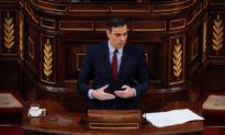 Tây Ban Nha gia hạn lệnh phong tỏa lần cuối tới ngày 21/6