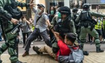 Hong Kong đối diện với 'bờ vực thẳm' trước sự kiểm soát của ĐCS Trung Quốc