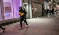 Những vụ bạo loạn vừa qua ở Hoa Kỳ vốn được lên kế hoạch từ trước