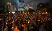 Hong Kong bị cấm tổ chức lễ tưởng niệm nạn nhân cuộc thảm sát Thiên An Môn
