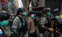 Hoa Kỳ giới thiệu dự luật trừng phạt các quan chức vi phạm quyền tự trị của Hong Kong