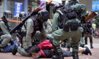 Các nghị sĩ Úc, Anh, Canada, và New Zealand yêu cầu LHQ chỉ định Đặc phái viên tại Hong Kong