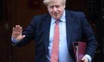 Thủ tướng Anh Johnson: Chúng tôi sẽ không bỏ rơi người dân Hong Kong