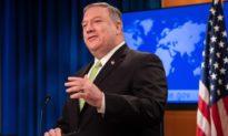 Ngoại trưởng Pompeo gay gắt chỉ trích Bắc Kinh vì trắng trợn khai thác cái chết của George Floyd