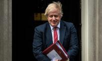 Anh công bố điều luật ngăn chặn sự 'xâm lược' của nước ngoài gây rủi ro an ninh quốc gia