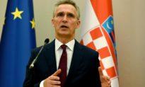 Tổng thư ký NATO kêu gọi các đồng minh hợp tác chống lại mối đe dọa từ Trung Quốc