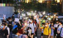 Luật sư Hong Kong lo lắng về việc thiếu phiên tòa công bằng theo Luật an ninh quốc gia