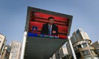 Báo cáo bất ngờ về sự bành trướng của Đảng Cộng sản Trung Quốc