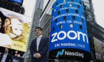 Zoom phải giải trình về việc khóa các tài khoản tưởng niệm vụ thảm sát Thiên An Môn