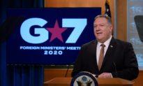 G-7 kêu gọi Bắc Kinh xem xét lại việc áp đặt Luật An ninh Quốc gia tại Hong Kong
