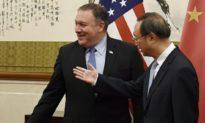Sau cuộc họp ngoại giao với Hoa Kỳ, Trung Quốc thúc đẩy Luật An ninh quốc gia tại Hong Kong