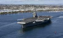 Cuộc chạm trán giữa Mỹ - Trung làm tăng nguy cơ xung đột ở Biển Đông