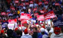 10,1 triệu người theo dõi trực tuyến cuộc mít tinh ủng hộ Tổng thống Trump ở Tulsa