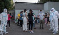 Nhân viên y tế trên khắp Trung Quốc được điều động đến Bắc Kinh để chiến đấu với virus Corona Vũ Hán