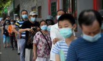 Xuất hiện ổ dịch mới, nửa triệu dân gần Bắc Kinh bị phong toả