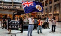 Đại sứ quán Anh bác bỏ thông tin sai lệch của Trung Quốc về Hong Kong