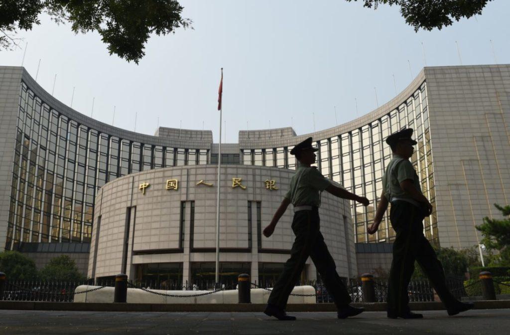 Bắc Kinh áp đặt quản lý ngân hàng mới để kiểm soát ví tiền của người dân