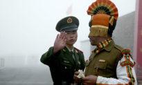 Xung đột lại xảy ra tại biên giới Trung Ấn, lính Trung Quốc bị đánh và bắt sống