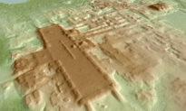 Phát hiện cấu trúc Maya khổng lồ vượt xa kim tự tháp lớn nhất của Ai Cập