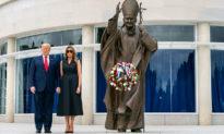 Tổng thống Trump ký sắc lệnh bảo vệ các tượng đài, di tích ở Mỹ