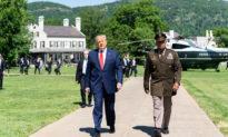 Ông Trump ra sắc lệnh nhằm kết thúc thống trị của Trung Quốc với đất hiếm
