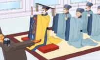 Đến quân vương cũng phải kính trọng bậc chân tu đạo hạnh - câu chuyện Hà Thượng Công và Hán Văn Đế