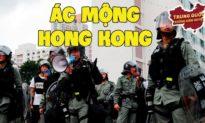 [Điểm tin] Ác Mộng Mới của Hong Kong | Trung Quốc Tử Hình Công Dân Úc | Trung Quốc Không Kiểm Duyệt