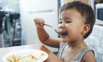 Giáo dục trên bàn ăn cho con trẻ, bài học của người Mỹ