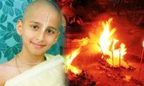 Dự ngôn đáng kinh hoàng của cậu bé tiên tri người Ấn Độ
