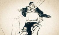 """TQDN luận hào kiệt: Hỡi """"Hoàng đế"""" Viên Thuật, giờ này ngài đang ở đâu trong chốn nhân gian?"""