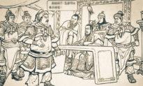 TQDN luận hào kiệt: Lưu Biểu có tài gì mà hùng cứ được ở đất dụng võ Kinh Châu