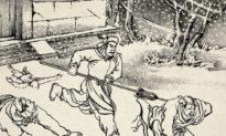 Thủy Bạc Lương Sơn ký: Lâm Xung võ nghệ trùm đời trong sự an bài của thiên thượng (Phần 2)