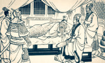 TQDN luận hào kiệt: Gia Cát Lượng, nỗi u buồn sau ánh hào quang (Kỳ 2)
