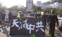 Truyền thông Đài Loan: ĐCS Trung Quốc sợ nhất khi người dân không còn sợ hãi