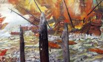 Những điều kỳ diệu đã làm nên ba trận thủy chiến trên sông Bạch Đằng (938 - 981 - 1288). Kỳ 3