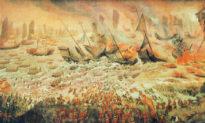 Những điều kỳ diệu đã làm nên ba trận thủy chiến trên sông Bạch Đằng (938 - 981 - 1288). Kỳ 1