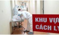 Việt Nam ghi nhận thêm 7 ca dương tính nCoV là người trở về từ Kuwait