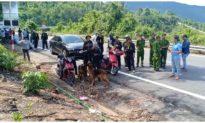 Truy bắt đối tượng vượt ngục trong rừng Hải Vân: Đề xuất sử dụng flycam