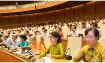 Quốc hội thông qua nghị quyết giảm 30% thuế thu nhập doanh nghiệp năm 2020