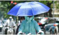 Dự báo thời tiết ngày 22/6: Nắng nóng gay gắt diện rộng, Bắc Bộ và Trung Bộ có nơi lên 42 độ C
