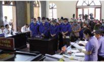 5 bị cáo trong vụ án gian lận điểm thi THPT tại Sơn La cùng kháng cáo