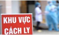 Bộ Y tế thông báo về 3 ca mắc Covid-19 mới, Việt Nam có 352 ca